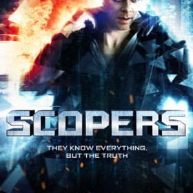 SCOPERS (2011) - On DVD from 14th April 2014