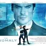 Trailer and Quad Poster Revealed for Noel Clarke's Sci-Fi Thriller THE ANOMALY