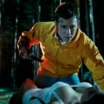 New images from horror comedy 'The Voices' get violent and headless