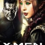 New character posters released for X-Men: Days of Future Past