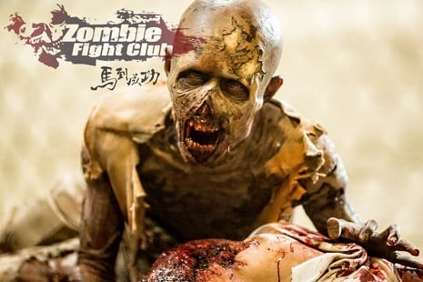 Movies Online :Zombie Fight Club 2014