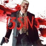 Horror Thriller 13 SINS Starring Ron Perlman Set for DVD Release in UK on 30th June 2014