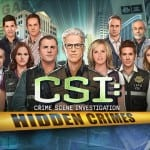 CSI: CRIME SCENE INVESTIGATION, HIDDEN CRIMES AVAILABLE TODAY ON SMARTPHONES AND TABLETS