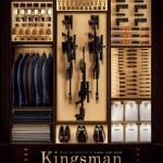 POSTER AND FIRST TRAILER RELEASED FOR KINGSMAN: THE SECRET SERVICE