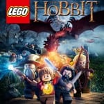 LEGO The Hobbit - Out Now