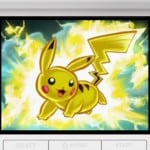 LEARN TO DRAW YOUR FAVOURITE POKÉMON AND MASTER REAL-LIFE ART SKILLS IN POKÉMON ART ACADEMY FOR NINTENDO 3DS