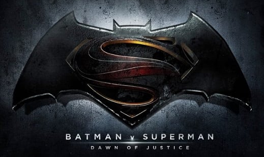 Comic-Con: Batman's cape and cowl revealed from 'Batman v Superman: Dawn of Justice'