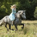 TEASER TRAILER FOR DISNEY'S CINDERELLA RELEASED