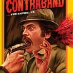 Shameless Screen Entertainment To Release Uncut DVD of Lucio Fulci's CONTRABAND