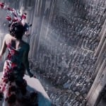 The Wachowski's 'Jupiter Ascending' unleashes action packed new trailer