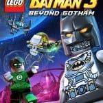 Teaser Trailer Revealed for LEGO BATMAN 3: BEYOND GOTHAM