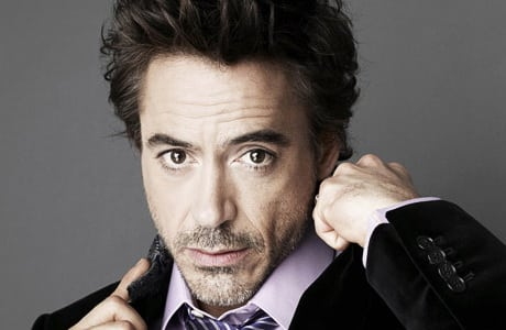 Robert Downey Jr Brother