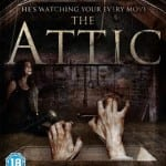 THE ATTIC (2013) aka Crawlspace