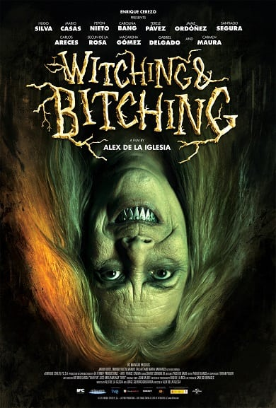witching