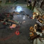 Indiegogo Campaign Launched for Square Enix Collective's RPG WORLD WAR MACHINE