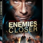 JCVD Reunites with Peter Hyams for Action Thriller ENEMIES CLOSER on DVD and Blu-Ray 21st July 2014