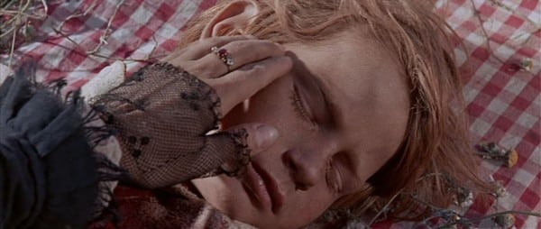 Once Upon a Time in the West - Jills grief (2)