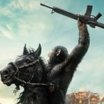 'Dawn of the Planet of the Apes' and 'Snowpiercer' reveal impressive new posters