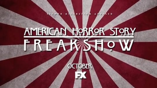 TV: Three legs are better than two in latest 'American Horror Story: Freak Show' teaser