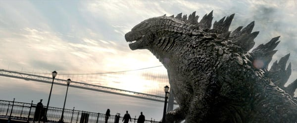 HCF Exclusive GODZILLA VFX Interview with MPC VFX Supervisor GUILLAUME ROCHERON