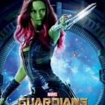 New character posters released for Guardians of the Galaxy plus new image of Michael Rooker's Yondu