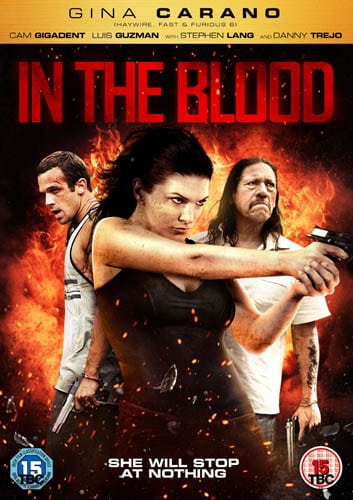 In The Blood Movie Gina Carano in-the-blood