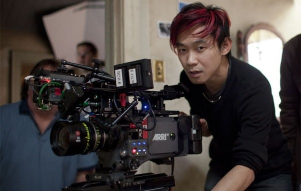 WATCH: Exclusive Interview with James Wan on the Enfield Case For THE CONJURING 2