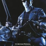 JAMES CAMERON CONSIDERING RELEASE OF TERMINATOR 2 IN 3D