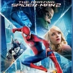 THE AMAZING SPIDER-MAN 2 Swings onto DVD, Blu-Ray and 3D Blu-Ray from 1st September 2014