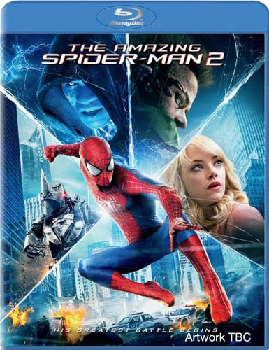 the-amazing-spiderman-2-bluray