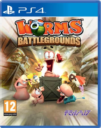 worms-battlegrounds