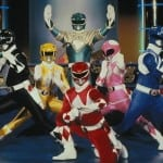 NEW POWER RANGERS FILM ON THE WAY