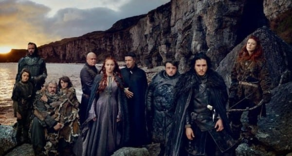 Comic Con: Game of Thrones Season 5 Cast Announced; Season ...Game Of Thrones Cast Season 4