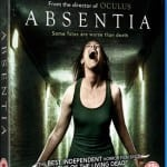 Mike Flanagan's ABSENTIA Set for Blu-Ray Release in UK