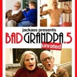 JACKASS PRESENTS: BAD GRANDPA .5 (2014) - On VOD and Download
