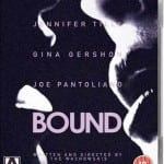Arrow Video to Release BOUND on Dual Format in UK on 18th August 2014
