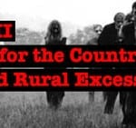 Rural Horror Set for CINE EXCESS VIII at University of Brighton from 14th to 16th November 2014