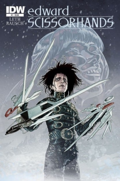 comics-edward-scissorhands-1