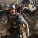 Epic first trailer for Ridley Scott's 'Exodus: Gods & Kings', director tackling David and Goliath next!