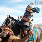 New images revealed from Ridley Scott's 'Exodus: Gods and Kings', trailer coming next week!