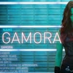 'Guardians of the Galaxy': Learn more about Zoe Saldana's Gamora + new images of Michael Rooker's Yondu