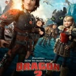 HOW TO TRAIN YOUR DRAGON 2 [2014]: in cinemas now  [short review]