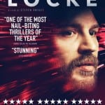 Tom Hardy Thriller LOCKE Set for DVD, Blu-Ray and Digital UK Release on 25th August 2014