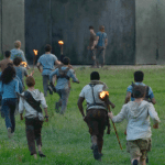 Here's the exciting new trailer for 'The Maze Runner' plus nine new posters!