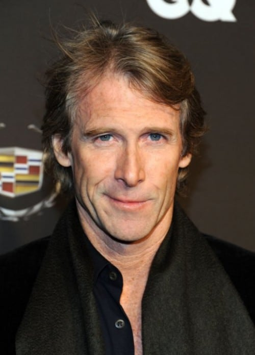 IN DEFENCE OF MICHAEL BAY: WHY THE HATE?