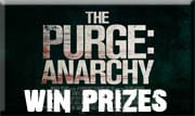 Win The Purge: Anarchy prizes