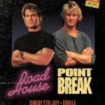 The Thing, Road House, Point Break and Bill & Ted Screenings in Manchester During July and August 2014