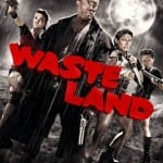 WASTELAND (2011) - On DVD from 28th July 2014