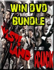 Win DVD bundle