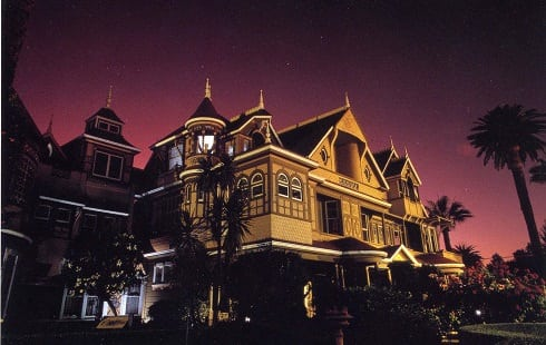 Daybreakers directors to write and direct Hammer's 'Winchester House' horror